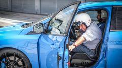 Ford Focus RS: in pista con 350 cv (e uno strano ospite) - Immagine: 17