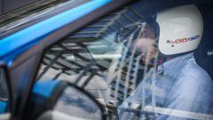 Ford Focus RS: in pista con 350 cv (e uno strano ospite) - Immagine: 18