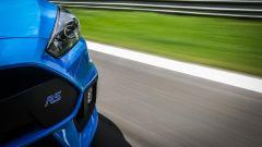 Ford Focus RS: in pista con 350 cv (e uno strano ospite) - Immagine: 38