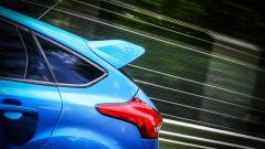 Ford Focus RS: in pista con 350 cv (e uno strano ospite) - Immagine: 51