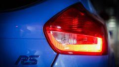 Ford Focus RS: in pista con 350 cv (e uno strano ospite) - Immagine: 57