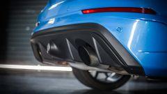 Ford Focus RS: in pista con 350 cv (e uno strano ospite) - Immagine: 58
