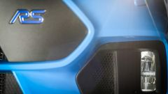 Ford Focus RS: in pista con 350 cv (e uno strano ospite) - Immagine: 66