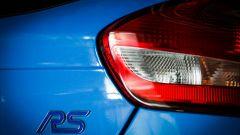 Ford Focus RS: in pista con 350 cv (e uno strano ospite) - Immagine: 67