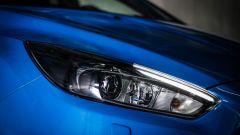 Ford Focus RS: in pista con 350 cv (e uno strano ospite) - Immagine: 69