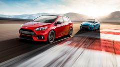 Ford Focus RS Limited Edition by Ford Performance - Immagine: 1