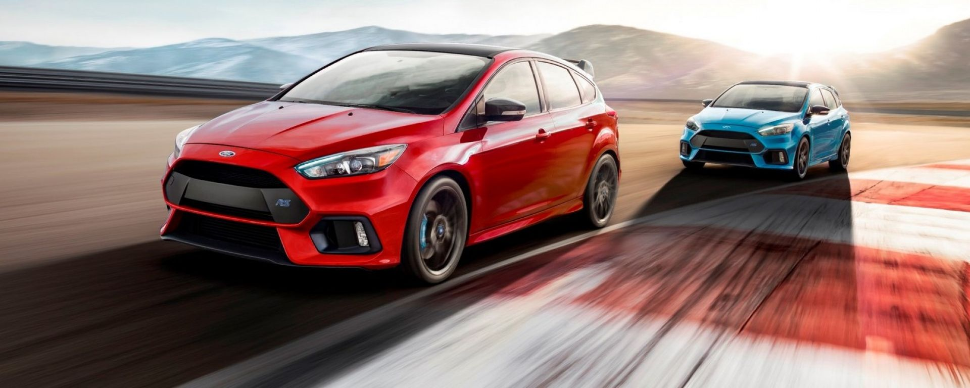 Ford Focus RS Limited Edition by Ford Performance