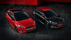 Ford Focus Sport 2016 - Immagine: 3