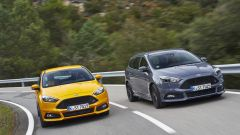 Ford Focus ST - Immagine: 2