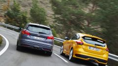 Ford Focus ST - Immagine: 3