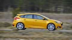 Ford Focus ST - Immagine: 5