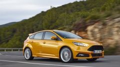 Ford Focus ST - Immagine: 6