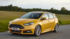 Ford Focus ST - Immagine: 9
