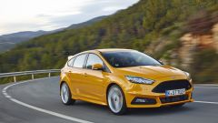 Ford Focus ST - Immagine: 11