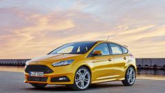 Ford Focus ST - Immagine: 16