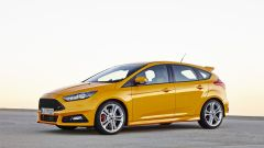 Ford Focus ST - Immagine: 18