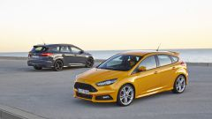 Ford Focus ST - Immagine: 19