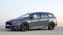 Ford Focus ST - Immagine: 25
