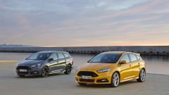 Ford Focus ST - Immagine: 29