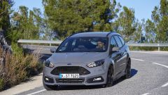 Ford Focus ST - Immagine: 30