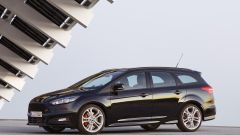 Ford Focus ST - Immagine: 36