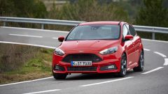 Ford Focus ST - Immagine: 43