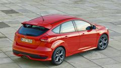 Ford Focus ST - Immagine: 44