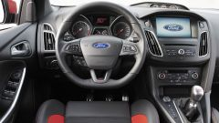 Ford Focus ST - Immagine: 45