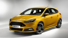 Ford Focus ST - Immagine: 51