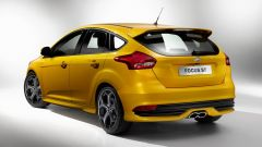 Ford Focus ST 2015 - Immagine: 4
