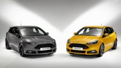 Ford Focus ST 2015 - Immagine: 2