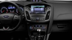 Ford Focus ST 2015 - Immagine: 5