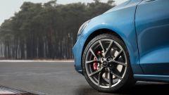 Ford Focus ST 2019, i cerchi