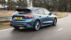 Ford Focus ST 2019: arriva a 280 cavalli - Immagine: 3