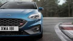 Ford Focus ST 2019: il video