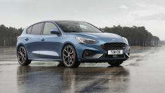 Ford Focus ST 2019: arriva a 280 cavalli - Immagine: 8