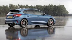 Ford Focus ST 2019: arriva a 280 cavalli - Immagine: 10