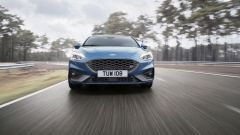 Ford Focus ST 2019: arriva a 280 cavalli - Immagine: 11
