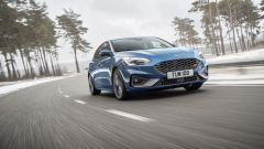 Ford Focus ST 2019: arriva a 280 cavalli - Immagine: 12