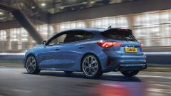 Ford Focus ST 2019, movimento
