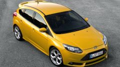 Ford Focus ST, a partire da 30.500 euro - Immagine: 7
