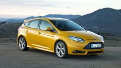 Ford Focus ST, a partire da 30.500 euro - Immagine: 5