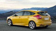 Ford Focus ST, a partire da 30.500 euro - Immagine: 4