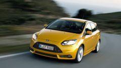 Ford Focus ST, a partire da 30.500 euro - Immagine: 1