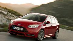Ford Focus ST, a partire da 30.500 euro - Immagine: 8