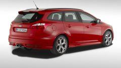 Ford Focus ST, a partire da 30.500 euro - Immagine: 2