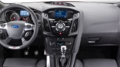Ford Focus ST, a partire da 30.500 euro - Immagine: 20