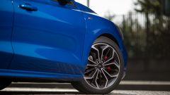 Ford Focus ST Line 2018: i cerchi da 18 pollici