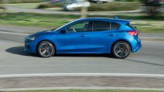 Ford Focus ST-Line 1.5 EcoBlue: linea sportiva, spazio e guida divertente   - Immagine: 2