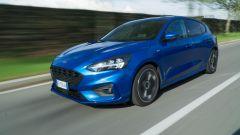 Ford Focus ST-Line 1.5 EcoBlue: linea sportiva, spazio e guida divertente   - Immagine: 1